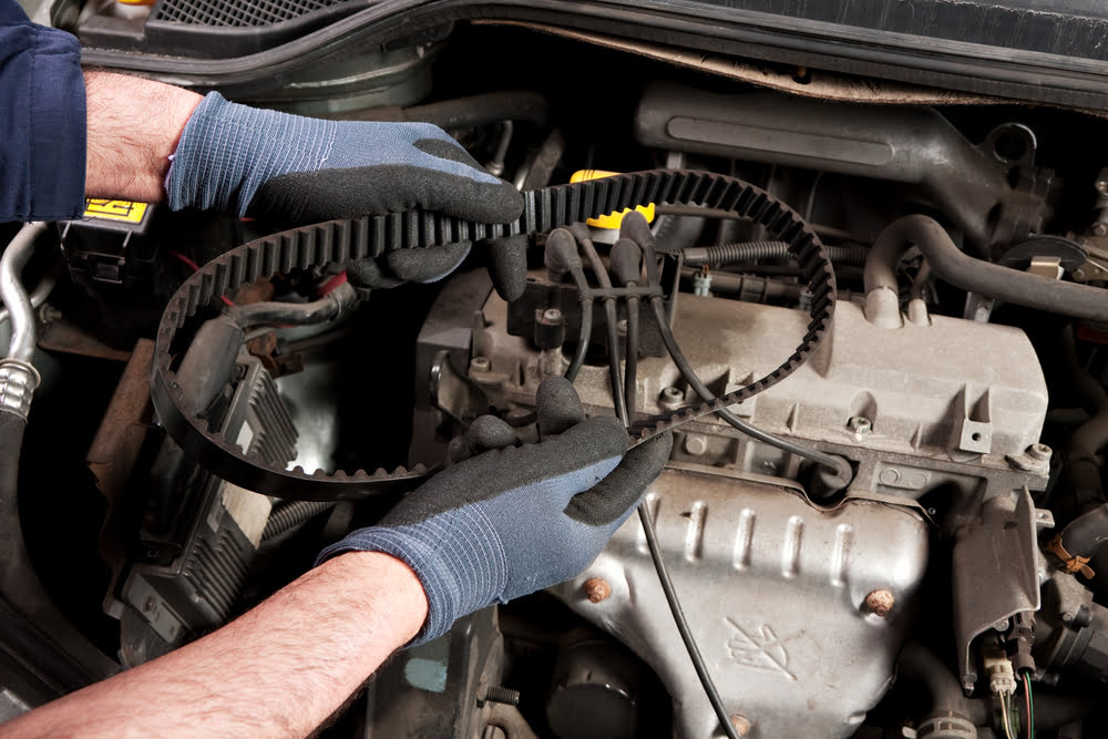 how do I know when to replace my timing belt?