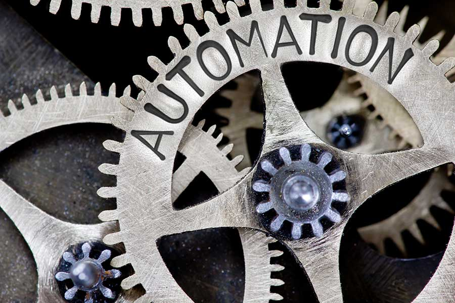 automation gears